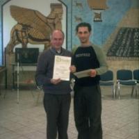 Tischtennisturnier 2002
