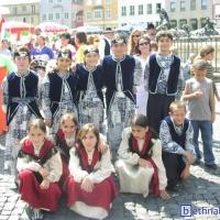 Augsburger Friedensaktionen