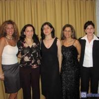20 Jahre Frauengruppe