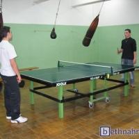 Tischtennisturnier 2004