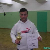Tischtennisturnier 2005