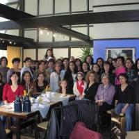 Wochenendseminar der Frauengruppe