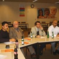 Vortrag in Wiesbaden