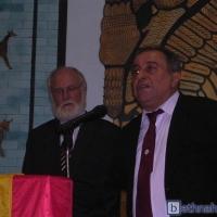 Vortrag von Dr. Horst Oberkampf