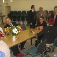 Neujahrsempfang 2006