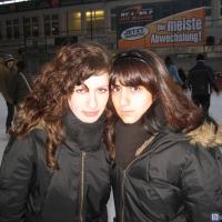 Eislaufen 2007