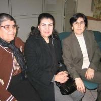 Jahrestagung der Solidaritätsgruppe Tur Abdin