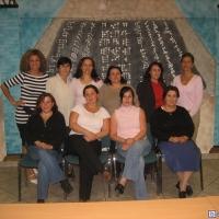 Vortrag der Frauengruppe