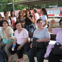 Ausflug der Frauengruppe nach St. Ottilien