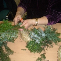 2007-11-28_-_Adventskranz-Frauengruppe-0004