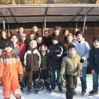 Eislaufen 2008