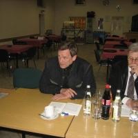 CSU Delegation im Mesopotamien Verein Augsburg