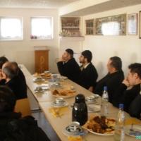 Vortrag von Sait Yildiz in Kirchardt