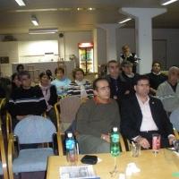 Vortrag von Sait Yildiz in Amriswil