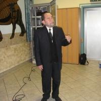 Vortrag von Sait Yildiz in Augsburg
