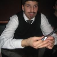 Faschingsfeier 2009