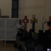 Vortrag von Dr. Hedro Lahdo