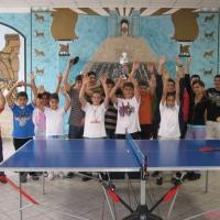 Tischtennisturnier 2009