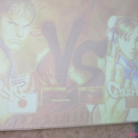 Street Fighter 4 Turnier