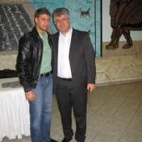 Vortrag von Sait Yildiz