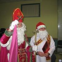 Nikolausfeier 2010