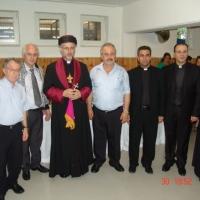 Besuch von H.E. Mar Odisho Oraham