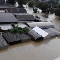 Umweltkatastrophe in Krasnodar