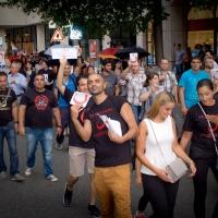 SOS Kundgebung Stuttgart