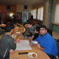 Jugendseminar 2014