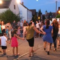 Nachbarschaftsfest 2016