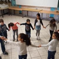 Tanzkurs für Kinder
