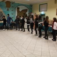 Kennenlern- & Spieleabend für Jugendliche