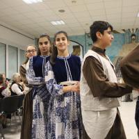 Bayerisch-Assyrischer Abend
