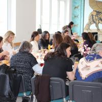 Vortrag Frauenbewegung & Frauenwahlrecht