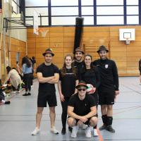 2019-04-20_-_Volleyballturnier-0005