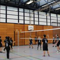 2019-04-20_-_Volleyballturnier-0008