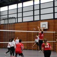 2019-04-20_-_Volleyballturnier-0013