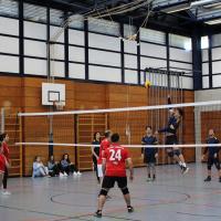 2019-04-20_-_Volleyballturnier-0022