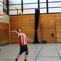 2019-04-20_-_Volleyballturnier-0026