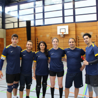 2019-04-20_-_Volleyballturnier-0028