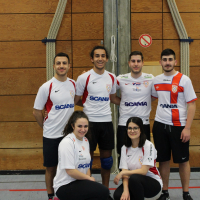 2019-04-20_-_Volleyballturnier-0031