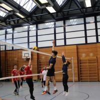 2019-04-20_-_Volleyballturnier-0033