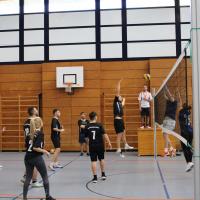 Volleyballturnier 2019