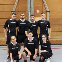 2019-04-20_-_Volleyballturnier-0044