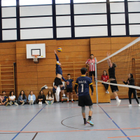 2019-04-20_-_Volleyballturnier-0049