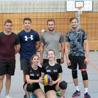 2019-04-20_-_Volleyballturnier-0051