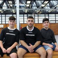 2019-04-20_-_Volleyballturnier-0060