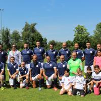 Fussballturnier 2019