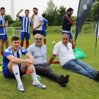 Fußballturnier 2019