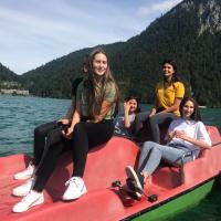 Jugendseminar 2019
